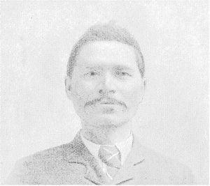 Joseph Wood (So-se-sals-ne-ke-ken), St. Regis