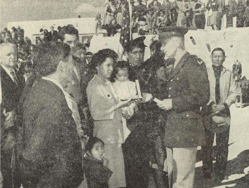 Indian Prisoners of War Released