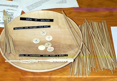 Micmac Customs And Traditions