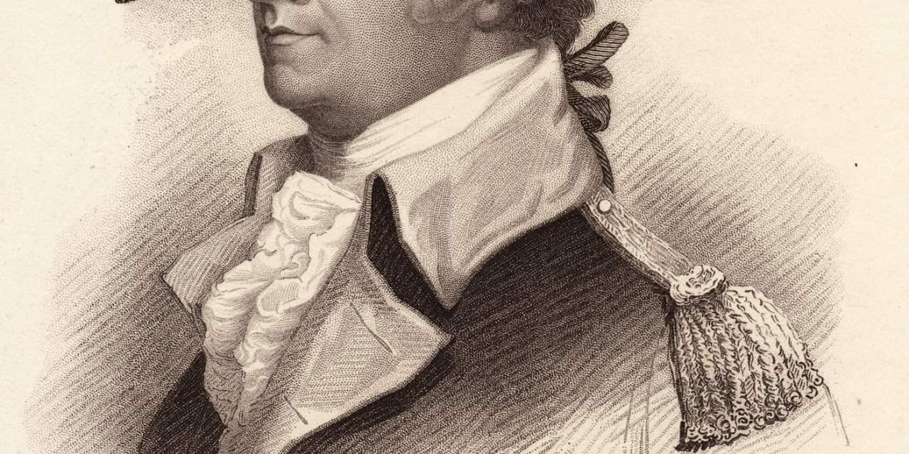 Gen. Anthony Wayne's Campaign