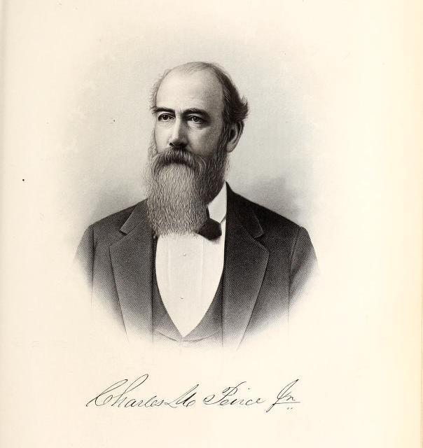 Descendants of Captain Michael Pierce