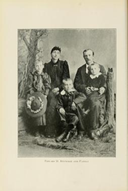 Edward M. Reynolds and Family
