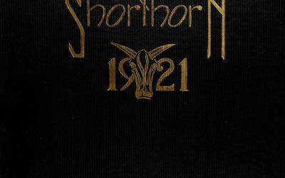 Stockbridge School of Agriculture Yearbooks 1921-2002