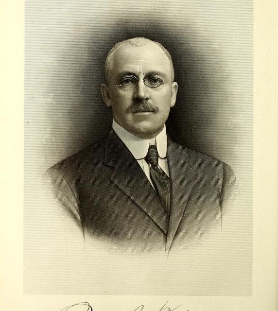 Ancestors of Mereitt G. Perkins of Bridgewater, MA