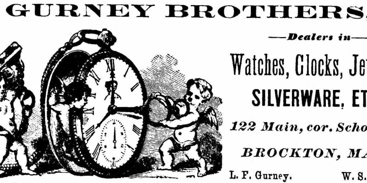 Gurney Family of Brockton, MA