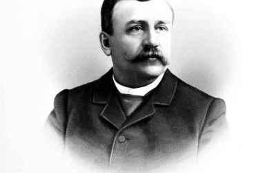 Ancestry of Moses Adams Packard of Brockton, Massachusetts