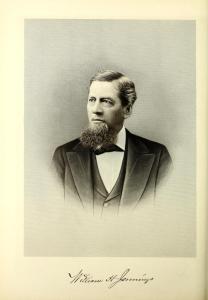 William H Jennings