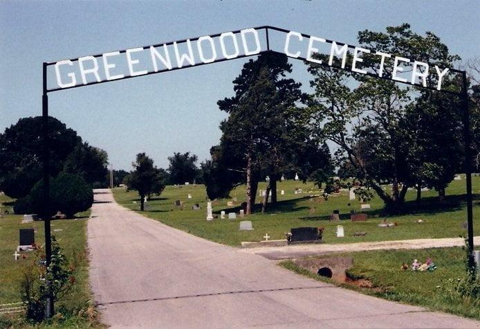Murray County Oklahoma Cemeteries