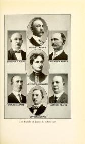 The Family of James R. Adams 226