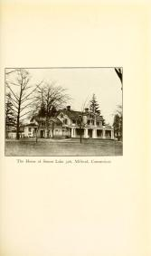 The Home of Simon Lake 326, Milford, Connecticut