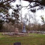 Chambers County Texas Cemeteries