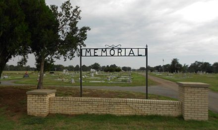 Collingsworth County Texas Cemeteries