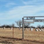 Childress County Texas Cemeteries