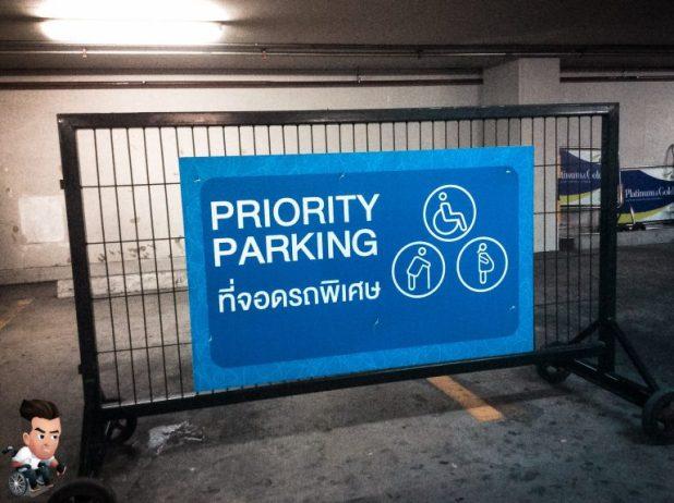 AIF Car Parking - Paradisc Park-3168