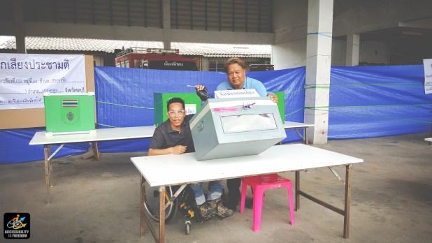SABA VOTE-122440
