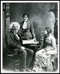 Frederick Douglass Family