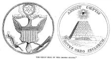 The Great Seal of the United States as Approved