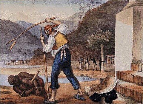 brazil-slavery