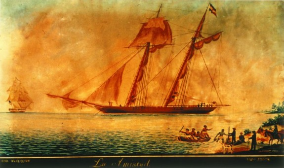 La_Amistad_ship