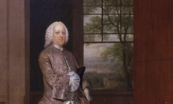 Thomas Penn