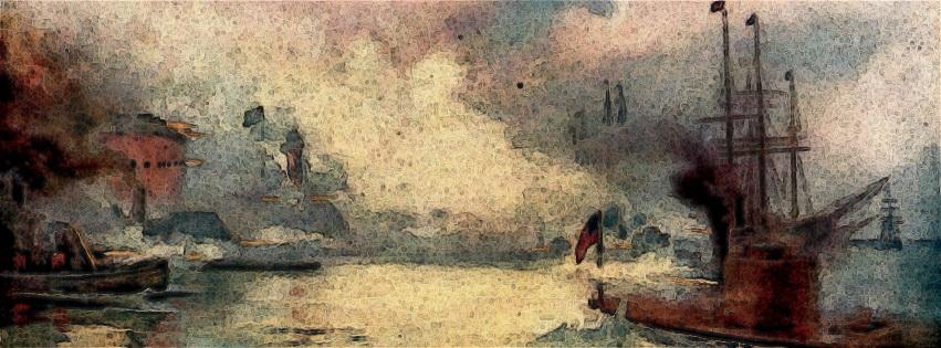 Battle of Mobile Bay