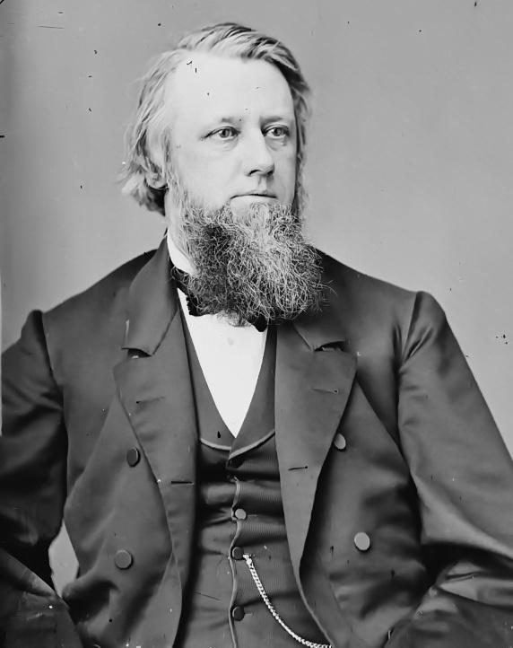 Henry B. Anthony