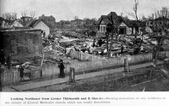 Arkansas_1898_tornado_damage