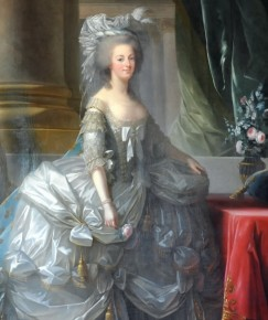 Marie Antoinette of Austria, Queen of Franc