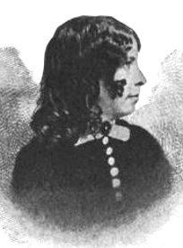 "Mary Abigail Dodge, who wrote under the pseudonym ""Gail Hamilton"""