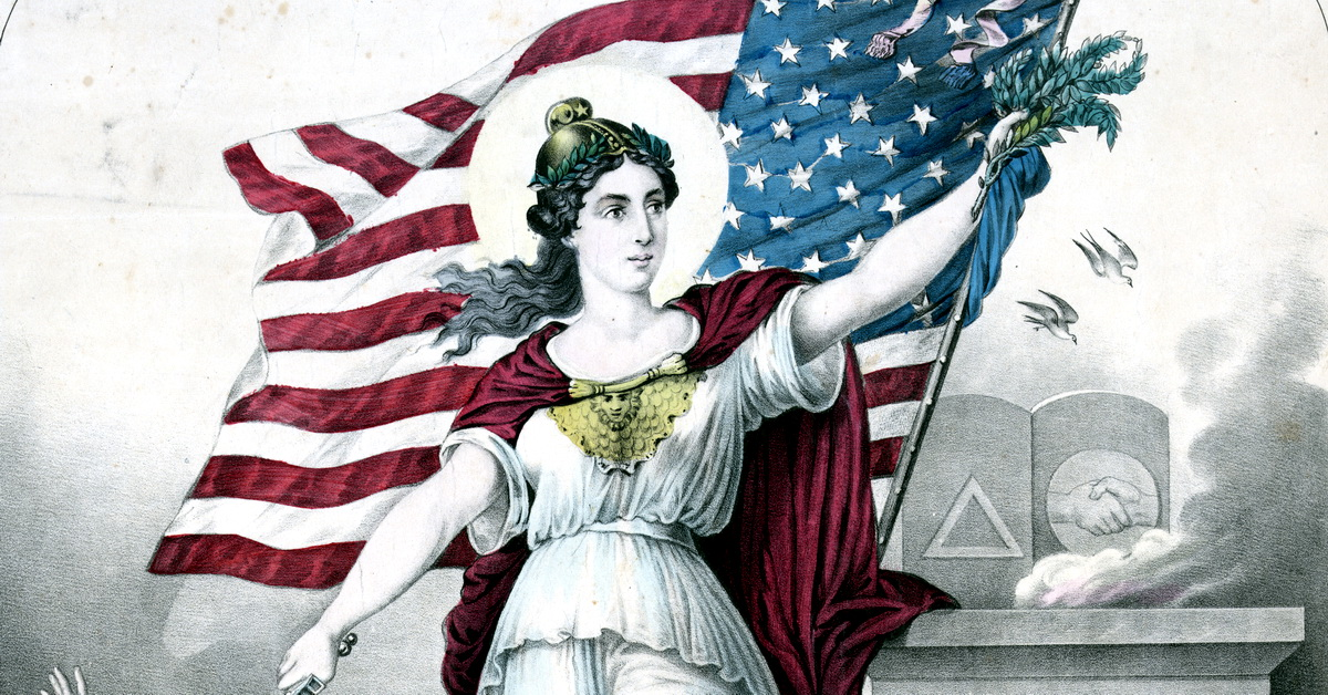 the nature of civil liberty an essay on liberty and slavery