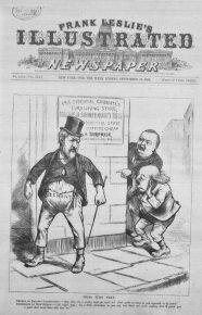 Frank Leslie's Weekly, September 13, 1884