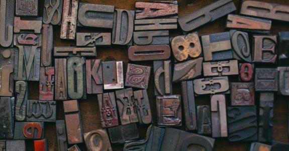 print-fonts
