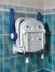 Accessible Shower Seats Shower Chairs For Disabled And