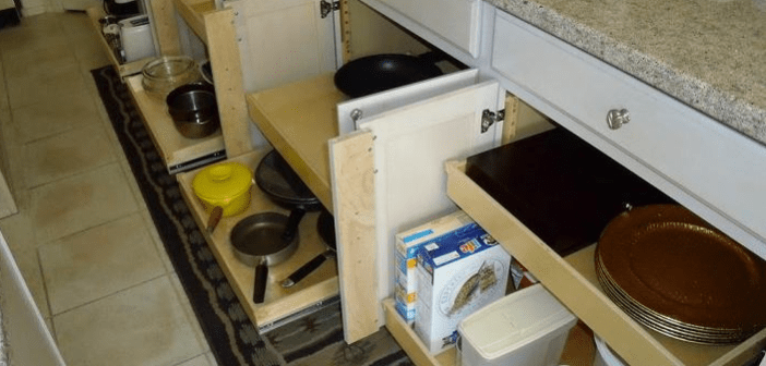 How To Create Accessible Kitchen Cabinets For More Storage And Better Reach Accessible Homes Advisor