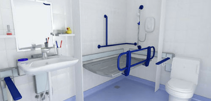 Superbe Handicapped Bathroom Accessories Guide