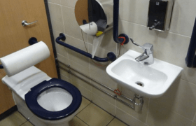 Handicap Bathroom Video On Facebook bathrooms archives - accessible homes advisor | making life easier