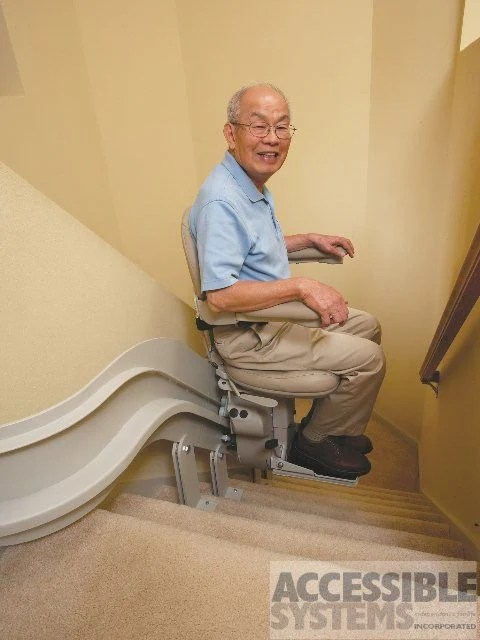 Chair For Stairs