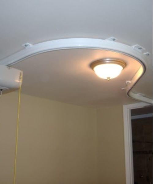 Ceiling Lifts Accessible Systems
