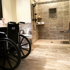 Handicap Bath Chairs Lowes Porch Shower Accessible Systems
