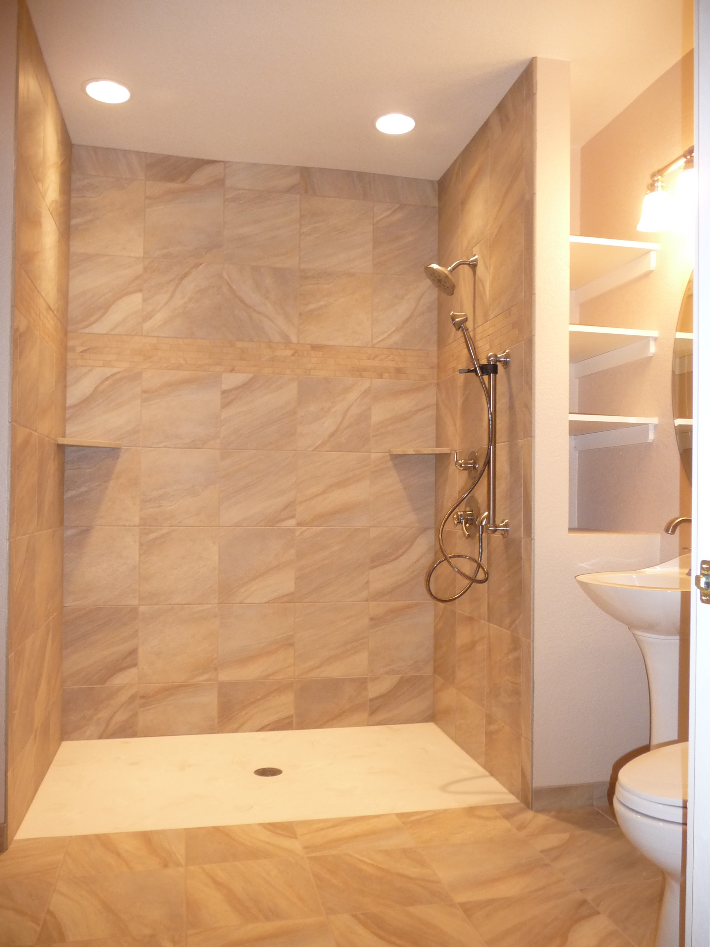 Euro Style Shower Aurora CO  Accessible Systems