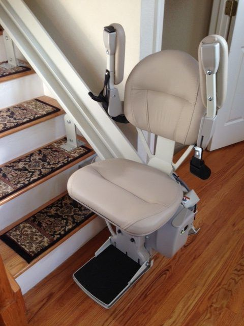 Refurbished or Used Stairlift Elan or LT  Accessible Systems
