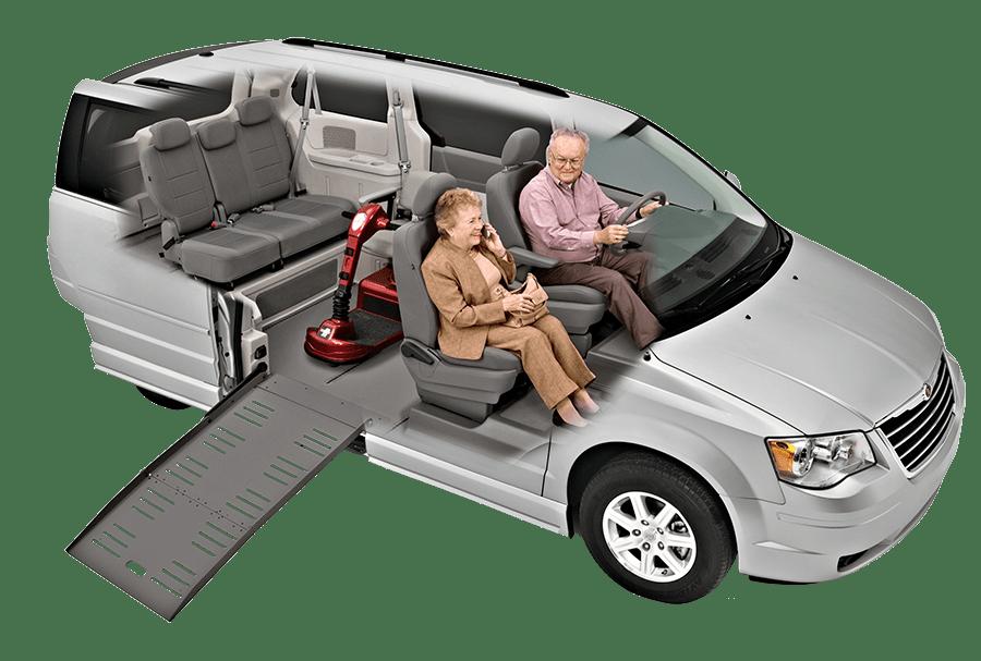 wheelchair hire york diy bedroom hanging chair van rentals accessible vans of america rental animation frame 3