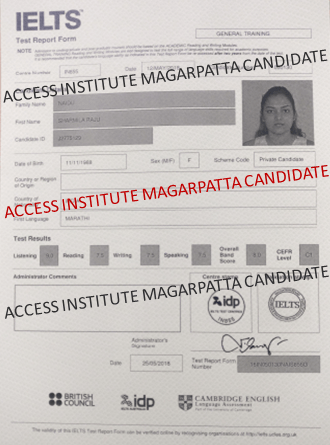 TRF Archives - Page 2 of 2 - Access Institute Magarpatta
