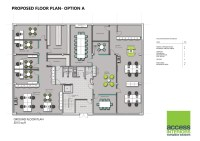 Office Design & Planning - Access Interiors of East Anglia