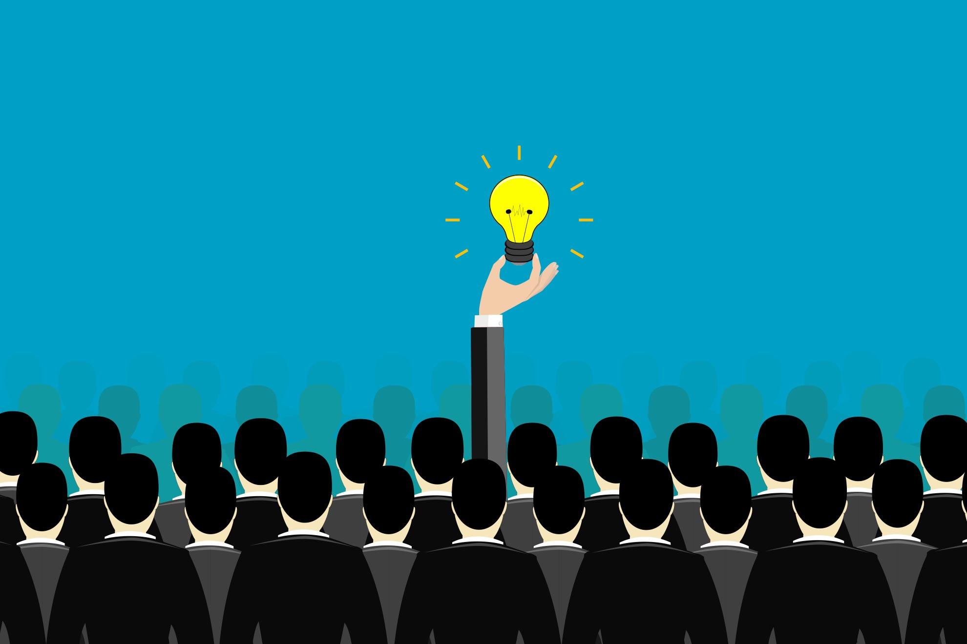 Top tips for driving innovation in market access