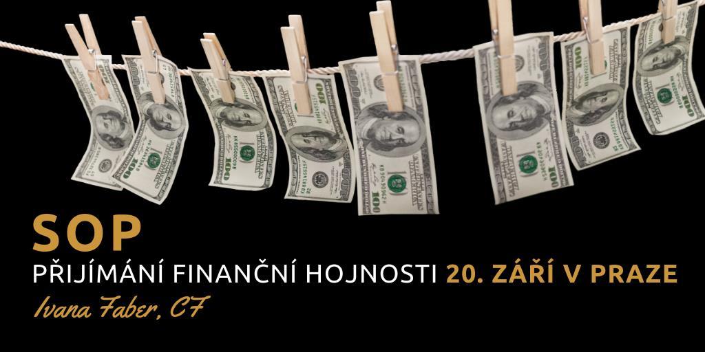 Přijímaní finanční hojnosti – skupinové sezení SOP v Praze