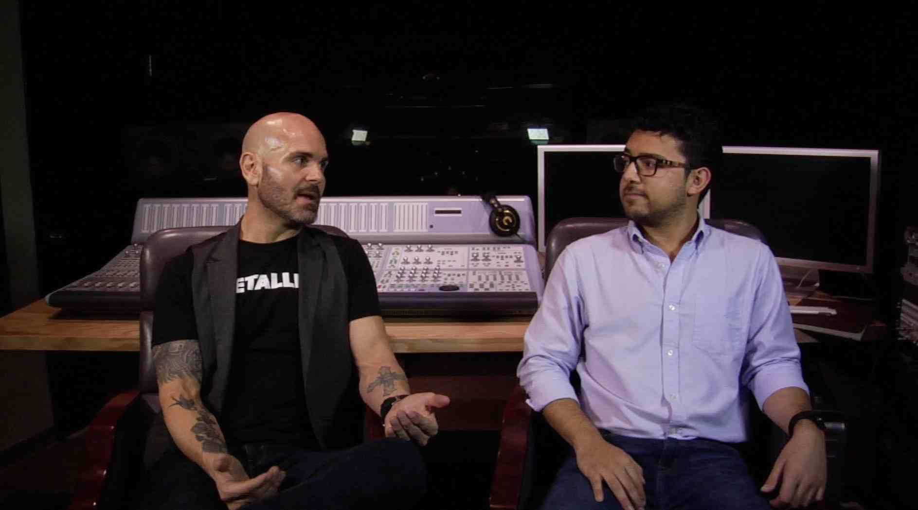 Roddy and Logan discuss video marketing basics
