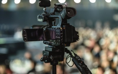 Four Reasons Why You Need Video For Your Marketing Plan