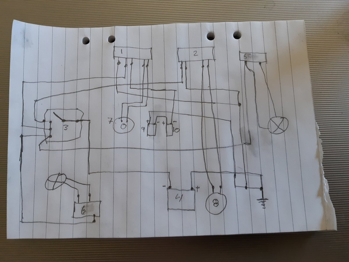 hight resolution of norton atlas wiring diagram wiring diagram royal enfield wiring diagram norton atlas wiring diagram
