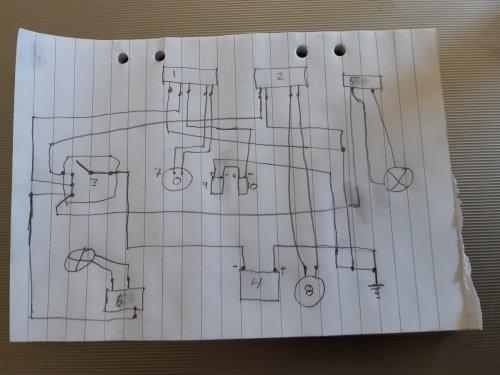 small resolution of norton atlas wiring diagram wiring diagram royal enfield wiring diagram norton atlas wiring diagram